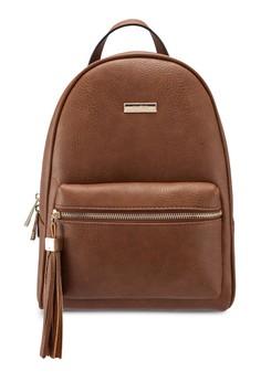8e4df52fb9d ALDO brown Hanalei Backpack E4948ACAC7E4D4GS 1
