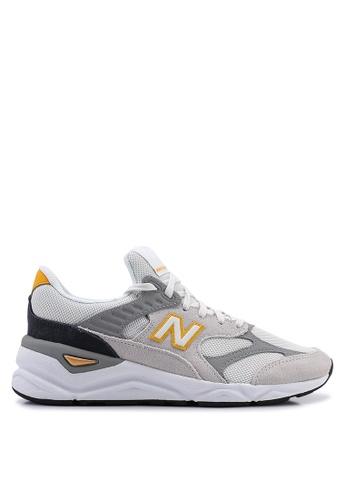 2871a4a99 Buy New Balance X90 Heritage Reconstructed Shoes Online on ZALORA Singapore