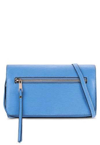 Call It Spring blue Painchaud Cross Body Bag CA512AC02QXPMY_1