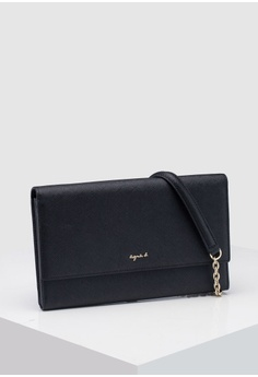 d1403e9094212 Wallet On Chain S$ 415.00. Sizes One Size · Forever New beige Lottie D-Ring  Clutch C4147AC9D7CD8FGS_1