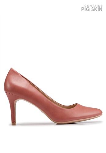 b3fbef5815e Ella Court Heels