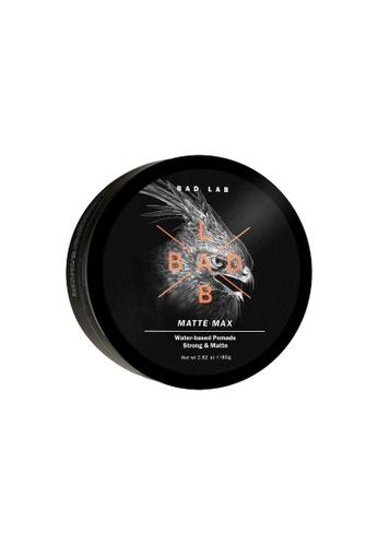Bad Lab black Matte Max FA949BE093CD94GS_1