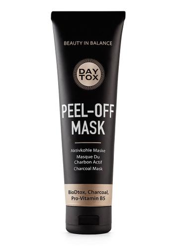 DAYTOX black Daytox Black Peel Off Mask F6280BEEB35F5BGS_1
