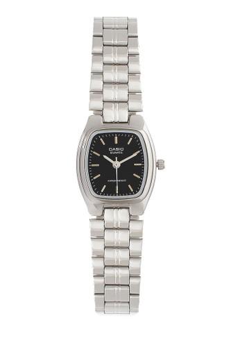 Casio silver Casio Watch Ltp-1169D-1Ardf CA347AC0W3IJID_1