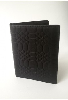 Men's Business Leather Wallet