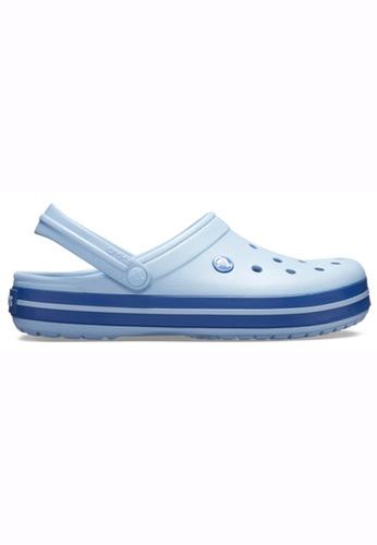 340c51fd Buy Crocs Crocband™ Clog CbB/BlJ Online | ZALORA Malaysia
