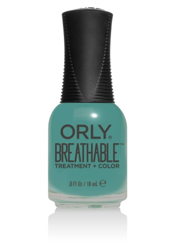 Orly green Orly Breathable Nail Lacquer Detox My Socks Off EC760BE749B2F5GS_1