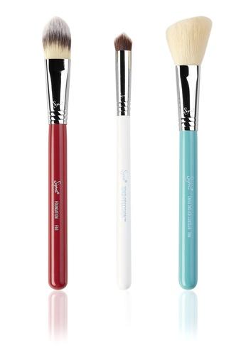Sigma Beauty multi ZALORA Exclusive Face Essentials Set SI287BE0S77RMY_1