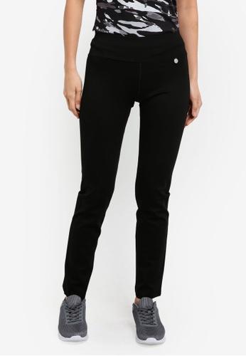 AVIVA black Long Pants AV679AA0S9GMMY_1