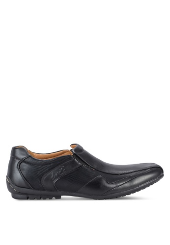 Louis Cuppers black Business Shoes LO977SH37AWWMY_1