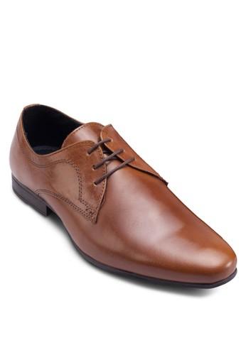 Kellerman 尖頭皮鞋, 鞋esprit outlet 高雄, 鞋