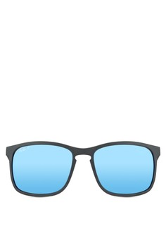 【ZALORA】 RB8301 Polarized Sunglasses