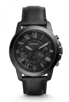 Fossil GRANT時尚男錶 FS5132
