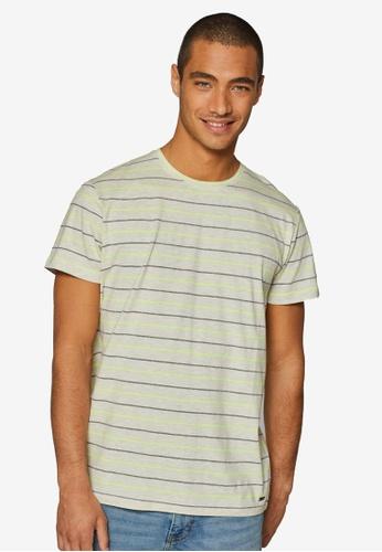 81d2b4dc7155 Shop ESPRIT Jersey T-Shirt Online on ZALORA Philippines