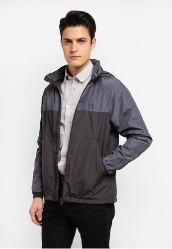ESPRIT grey Outdoor Woven Regular Jacket F0F08AA718E2E2GS_1