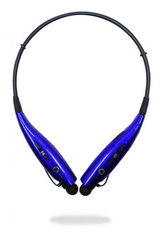 HBS-730 Bluetooth V4.0 Sports Neckband Headset