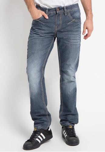 Emba Jeans blue Fm327A EM205AA0WE33ID_1