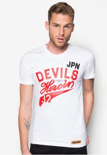 HEROINBRAND white Devils HE676AA38GNTSG_1