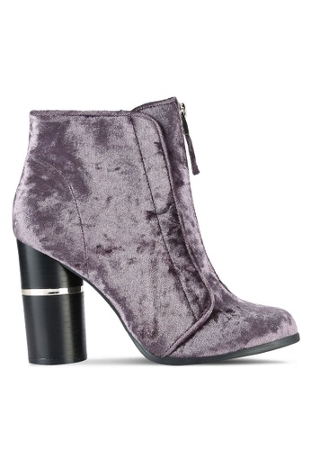 Call It Spring purple Kalivas Boots CA512SH0RLHOMY_1