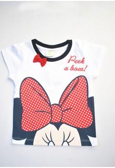 Minnie Mouse Blouse