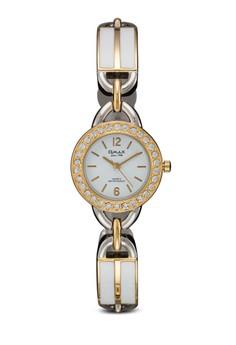 Omax JES778SG Watch