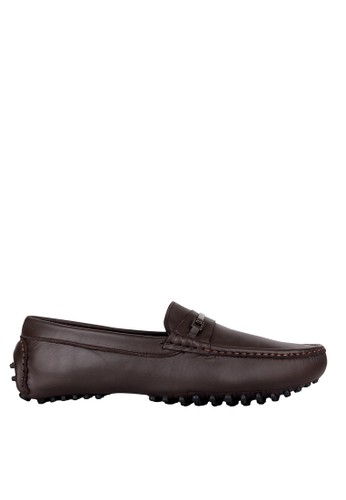 Dr. Mocc brown Bentol 11-Brown 84B9BSHC646DF9GS_1