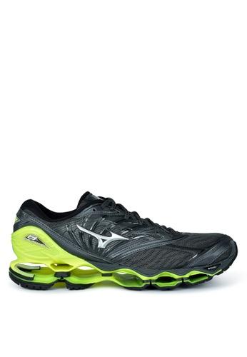 new concept b8bbb 6f384 Buy Mizuno Wave Prophecy 8 Running Shoes   ZALORA HK
