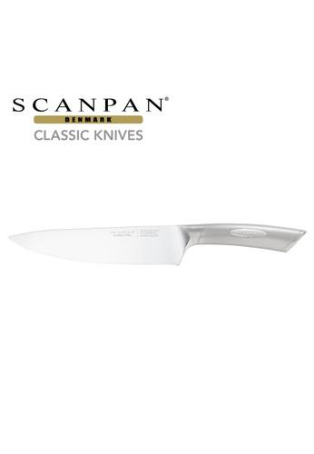 SCANPAN SCANPAN Classic Steel 20cm Chefs Knife 6D742HL6177805GS_1