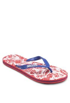 Pb Fantasia Flip Flops