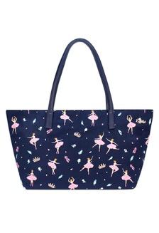 Ballerina Ladies Handbag 7B034AC2B5A26EGS 1 4a14f40793d91
