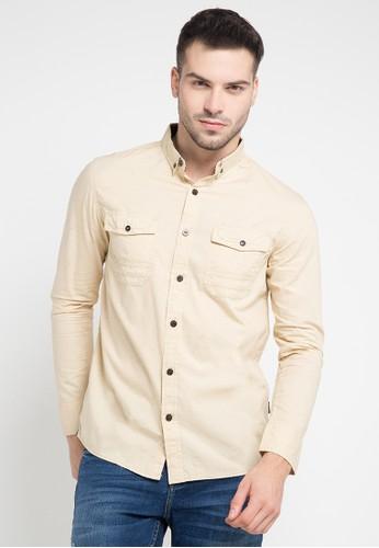 Emba Jeans brown Gera One EM205AA0VMJSID_1
