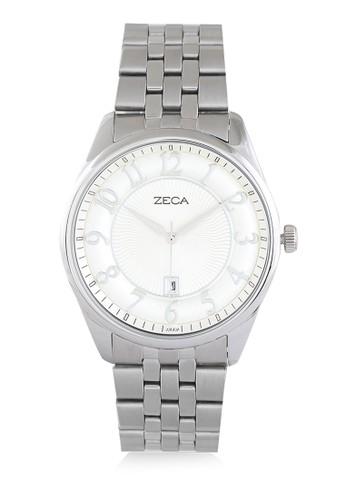 ZECA silver 3003M.H.D.S1 ZE074AC0UL1PID_1