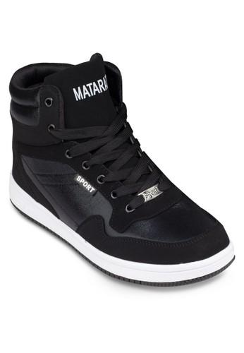 高筒厚底esprit 鞋運動鞋, 鞋, 休閒鞋