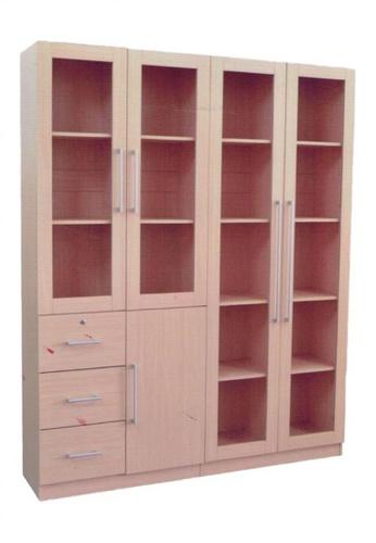Choice Furniture Choice Furniture - Baudier Bookshelf 3B4F5HL284BD3CGS_1