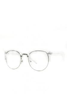 c509c621d7 Nikki Clear Lens Glasses HE303GL78GIJPH 1
