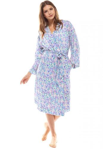 424333a3acd5e Art Deco Robe
