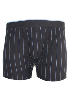 Carson Alfred Boxer Brief (Stripes)