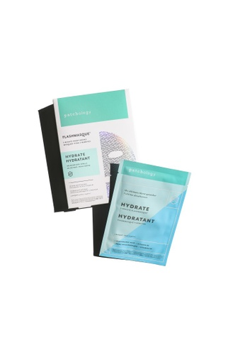 Patchology Patchology FlashMasque Hydrate 4-Pack A5EA7BECCC1AA3GS_1