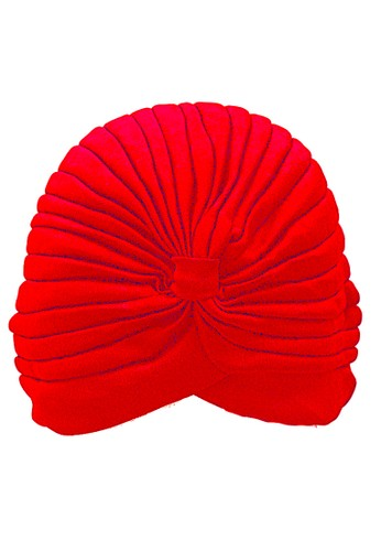 San Marco red SingleTone Turban Polos Red 08CC8AC2F648CAGS_1