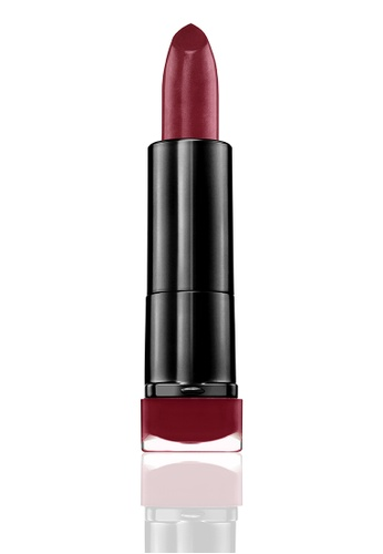 Max Factor red Colour Elixir Marilyn Monroe Lipstick in Cabernet Red MA723BE37VKWPH_1