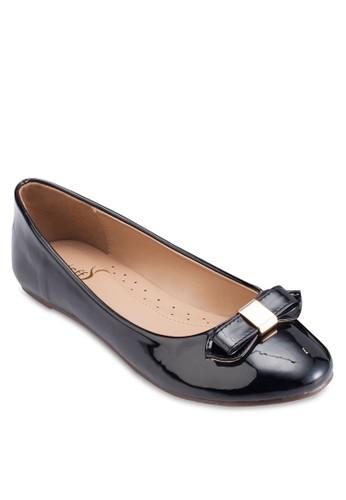 Bow Flats, 女鞋,zalora 評價 鞋