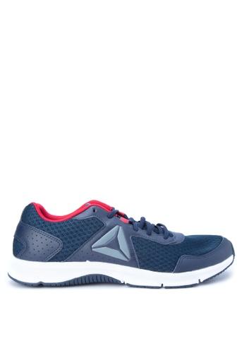 Reebok navy Express Runner Shoes RE600SH0JVCHPH_1
