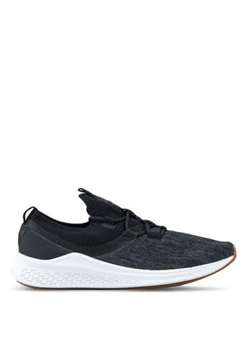 New Balance black and white LAZR Fresh Foam Future Sport Shoes BBC20SHC67B84AGS_1