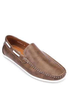 Leandro Boat Shoes