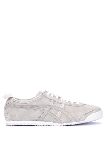 Onitsuka Tiger beige Mexico 66 Sneakers 3FDF5SH11F0BDDGS_1