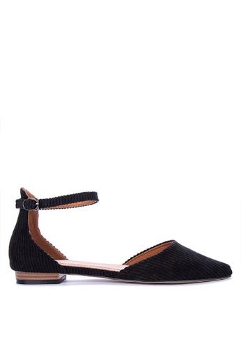 69decf16 Shop Primadonna Ladies Shoes Flats Square Toe Flats Online on ZALORA  Philippines