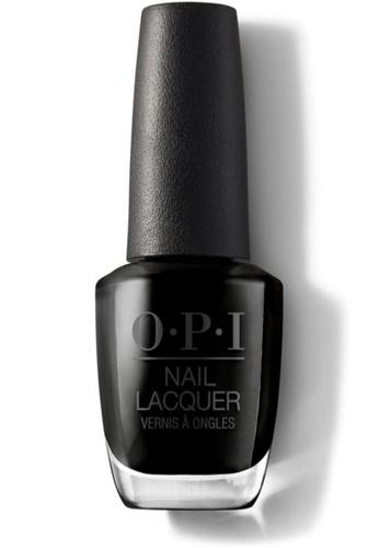 O.P.I black NLV36 - NL - MY GONDOLA OR YOURS? 74A36BED766B07GS_1