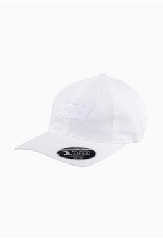 137e98cb757e12 Levi's white Levi's Flex Fit Hat Men 38021-0161 C5773AC391CCA6GS_1