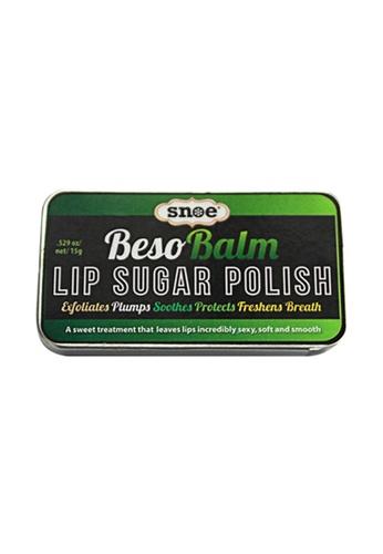 Snoe Beauty n/a BesoBalm Lip Sugar Polish SN006BE29DWSPH_1