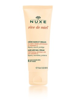 Reve De Miel Hand And Nail Cream